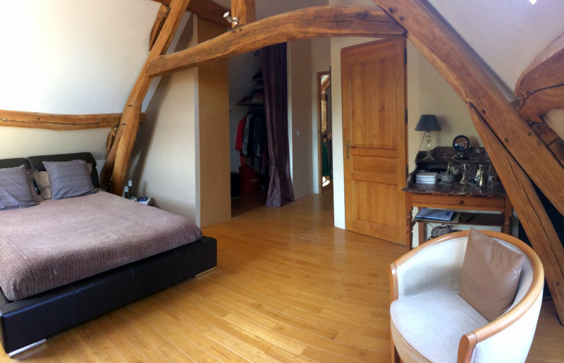 Vendita casa Abondant 472500€ - Fotografia 6
