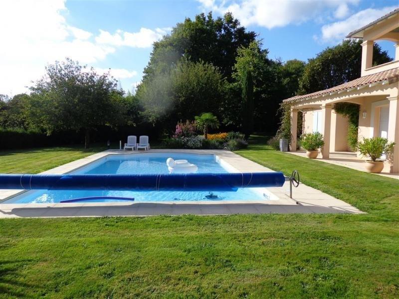 Vente de prestige maison / villa Couzeix 485000€ - Photo 15