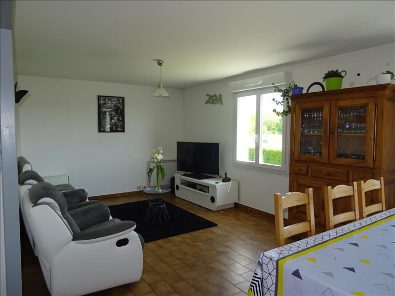 Vente maison / villa Savonnieres 299800€ - Photo 4