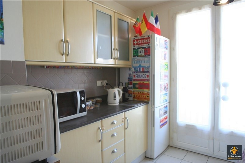 Sale apartment Sainte maxime 200 000€ - Picture 5