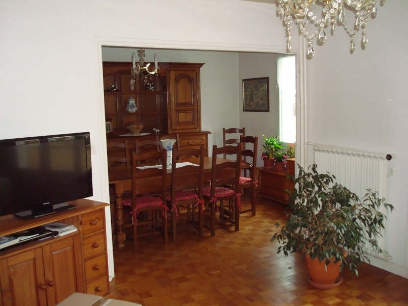 Vente appartement Nevers 76 000€ - Photo 1