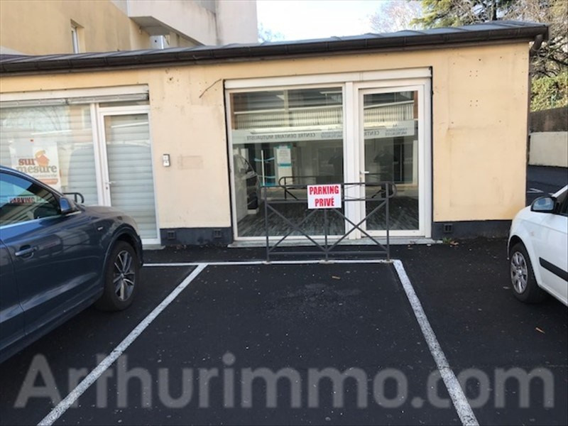 Rental shop Clermont l herault 720€ HT/HC - Picture 1