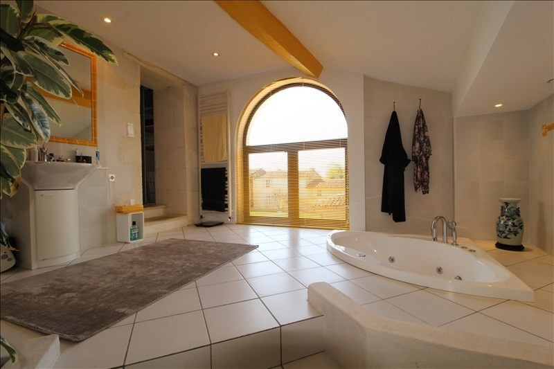 Vente de prestige maison / villa St porchaire 1580000€ - Photo 13