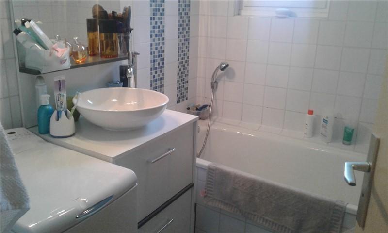 Rental apartment St genis laval 690€ CC - Picture 5
