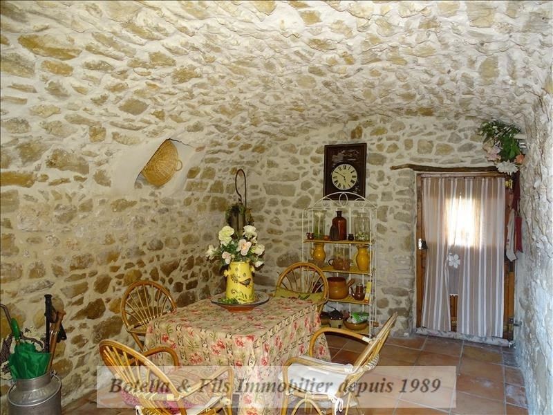 Deluxe sale house / villa Uzes 435 000€ - Picture 12