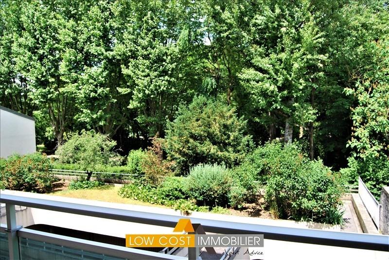 Sale apartment Dijon 173250€ - Picture 2