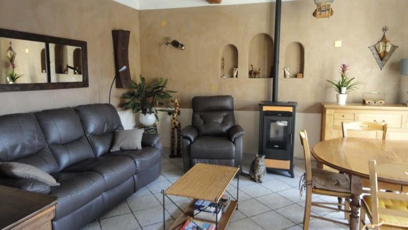 Sale house / villa St chamas 263000€ - Picture 1