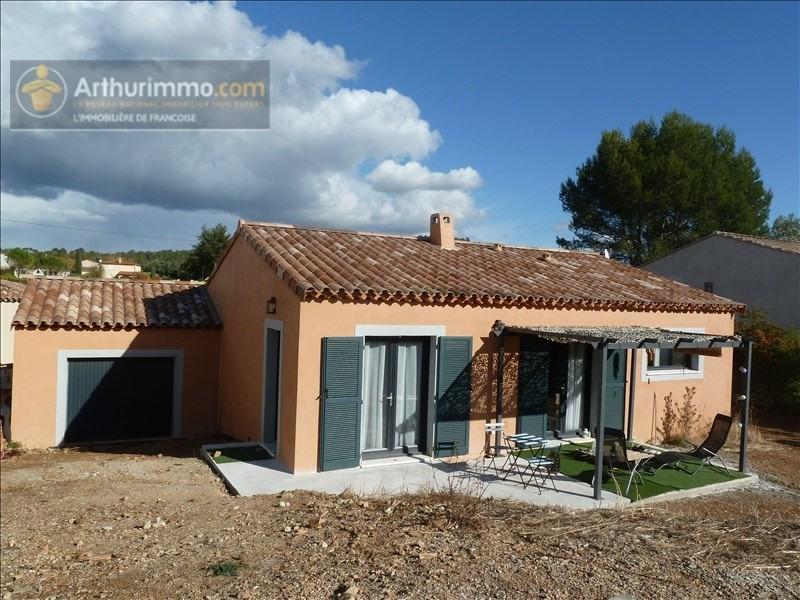 Vente maison / villa Brue auriac 299000€ - Photo 1
