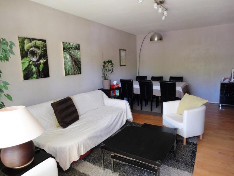 Vente appartement Guyancourt 240000€ - Photo 3