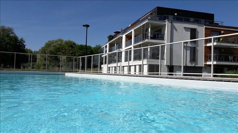 Deluxe sale apartment Strasbourg 583000€ - Picture 1
