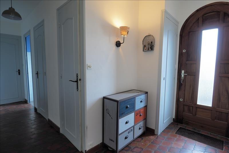 Vente maison / villa Saujon 196000€ - Photo 4