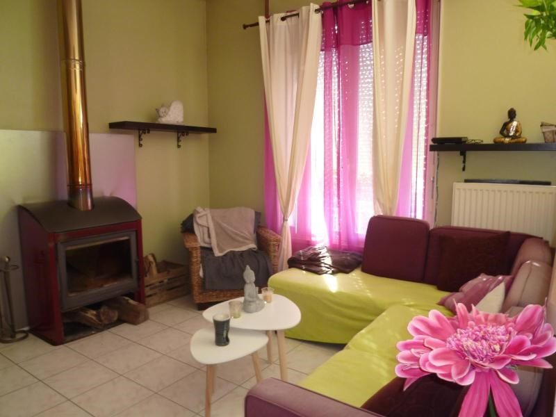 Vente maison / villa Creuzier le vieux 160000€ - Photo 3