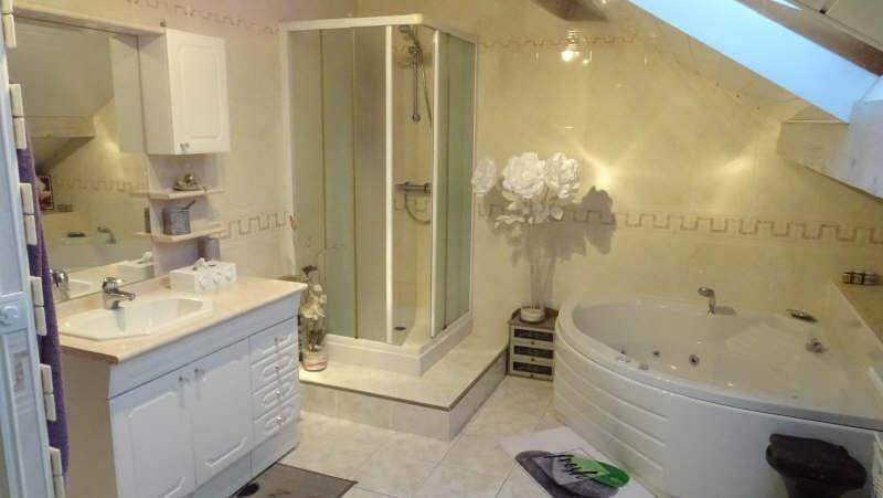 Sale house / villa Stains 348000€ - Picture 3