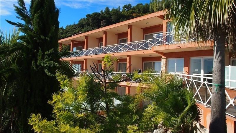 Vente appartement Grasse 110000€ - Photo 1
