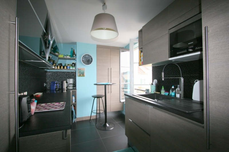 Vente appartement Fontainebleau 423 000€ - Photo 2