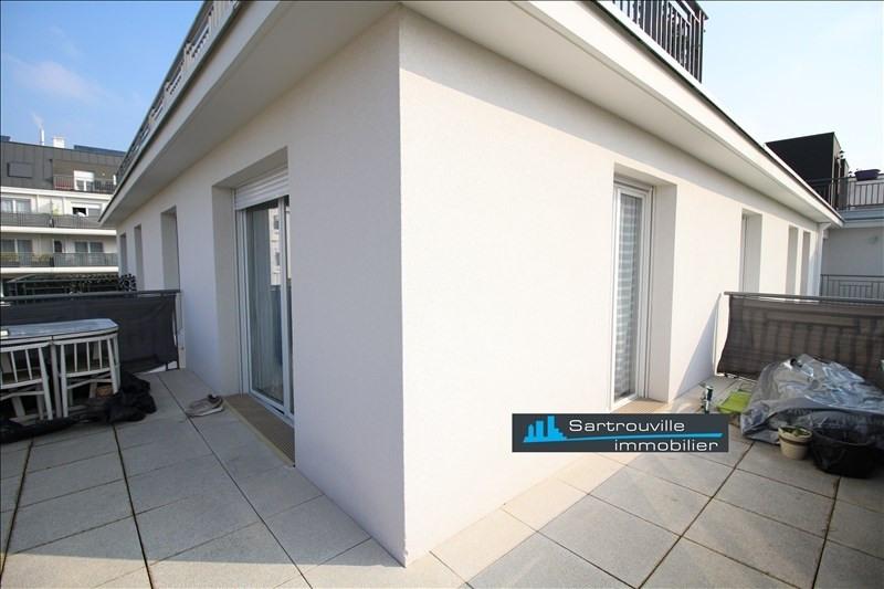 Revenda apartamento Sartrouville 349000€ - Fotografia 8