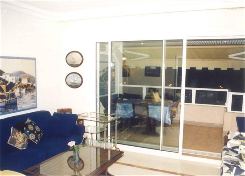 Deluxe sale apartment Le golfe juan 188000€ - Picture 8