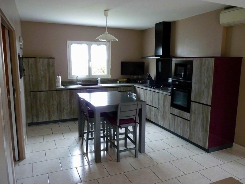 Revenda casa St jean de la riviere 277900€ - Fotografia 5