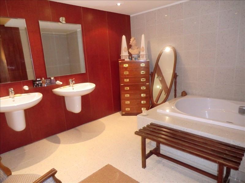Vente maison / villa Hendaye 550000€ - Photo 10