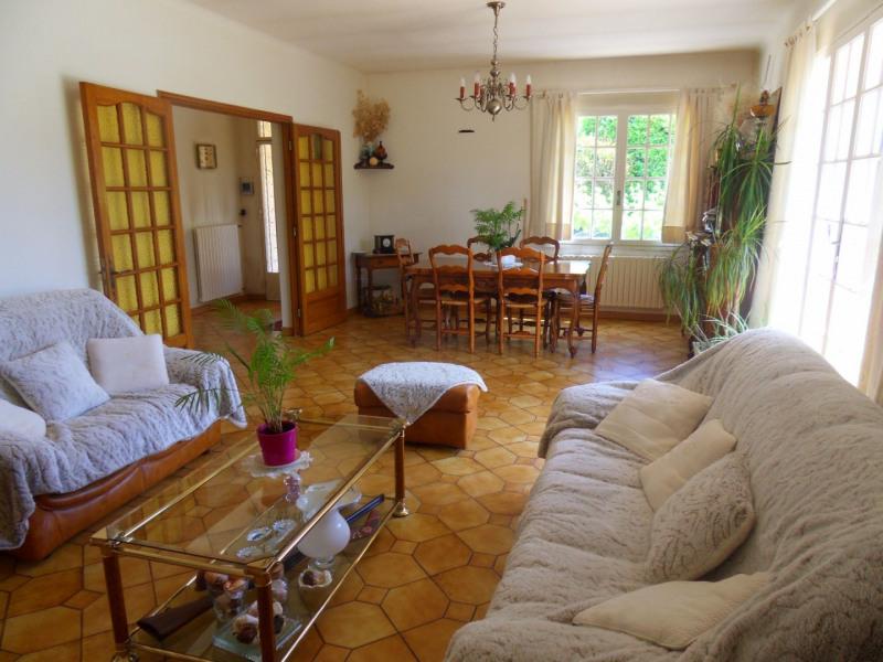 Sale house / villa Entraigues sur la sorgue 365000€ - Picture 3