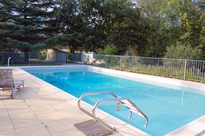 Престижная продажа дом Le canton de fayence 779000€ - Фото 7