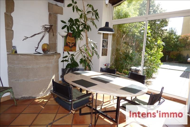 Viager maison / villa Bourg de peage 469 000€ - Photo 10