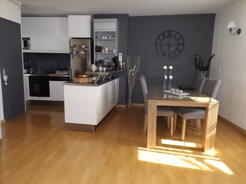 Sale apartment Villers st frambourg 171900€ - Picture 2