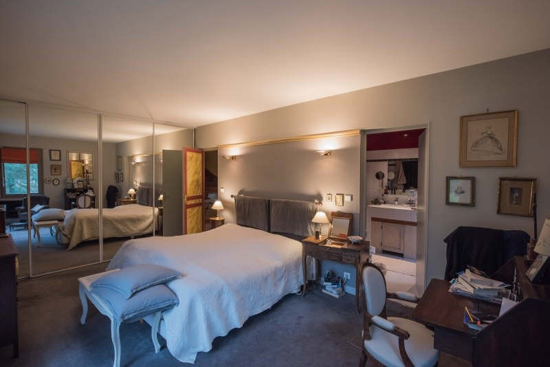 Deluxe sale house / villa Lamorlaye 720000€ - Picture 9
