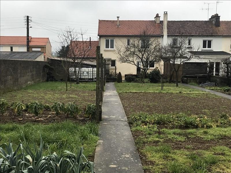 Vente maison / villa Jallais 138260€ - Photo 2