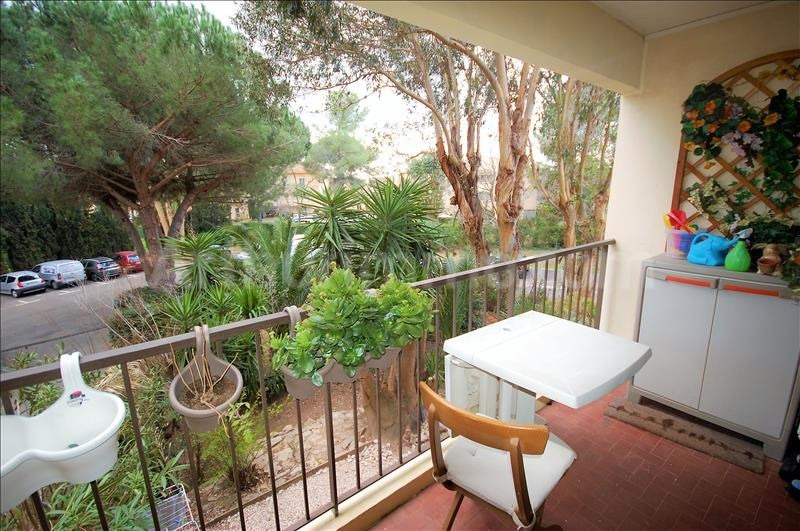 Sale apartment Frejus 199 500€ - Picture 1