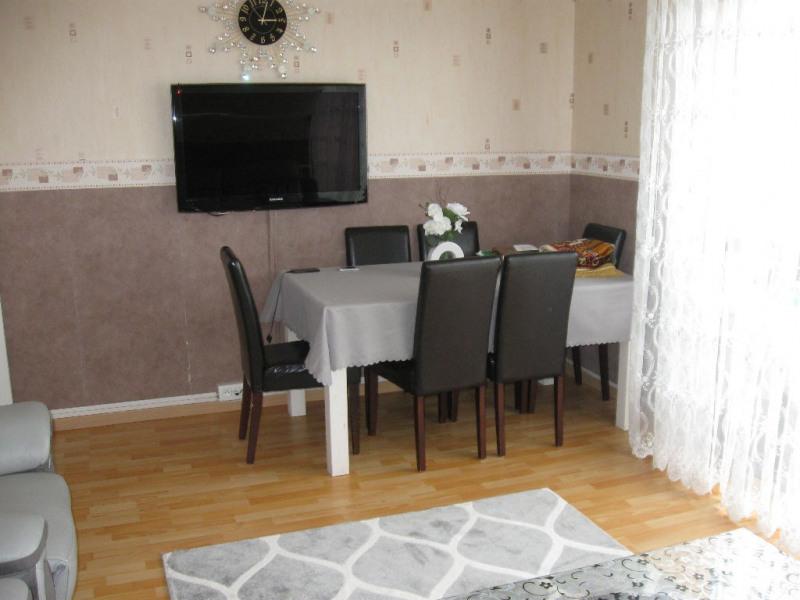 Sale apartment Beauvais 99000€ - Picture 1