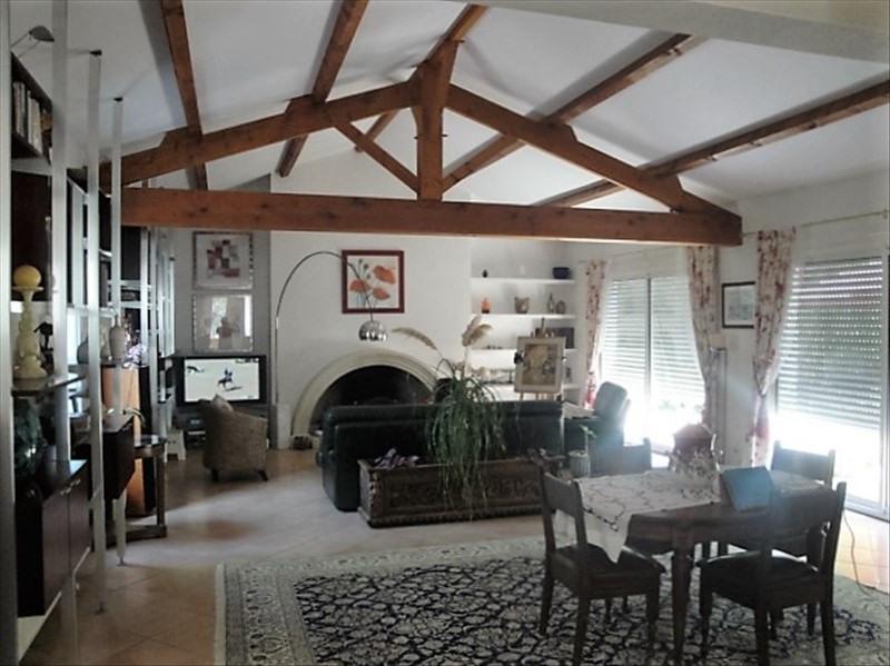 Vente maison / villa La creche 384800€ - Photo 2