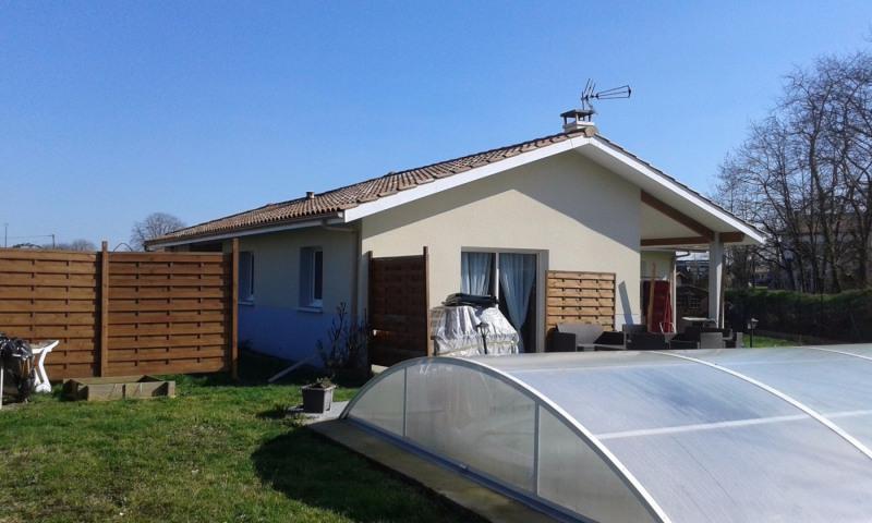Vente maison / villa Saubusse 239400€ - Photo 4