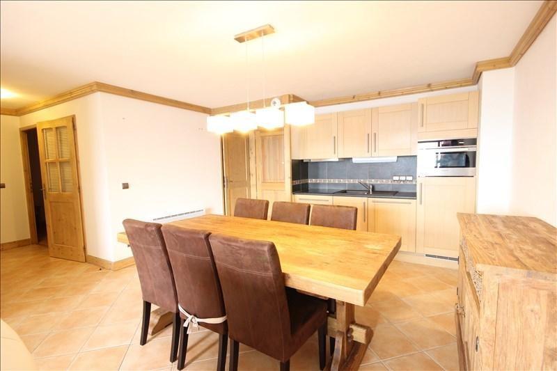 Vente appartement Les arcs 548000€ - Photo 4