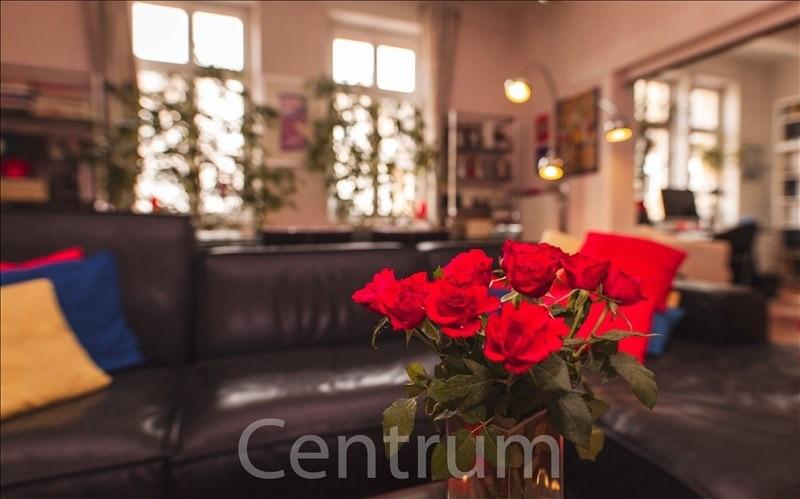 Verkauf von luxusobjekt wohnung Thionville 399900€ - Fotografie 9