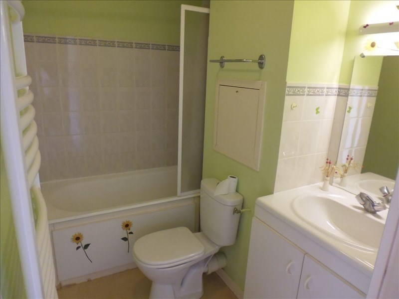 Location appartement Poitiers 485€ CC - Photo 9