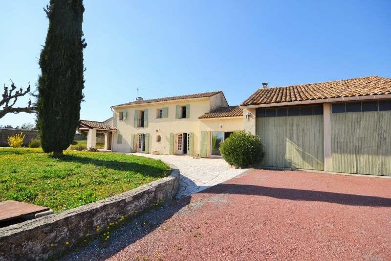 Verkoop  huis Cavaillon 370000€ - Foto 2