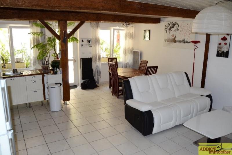 Vente maison / villa Secteur montastruc-la-conseillere 189000€ - Photo 2