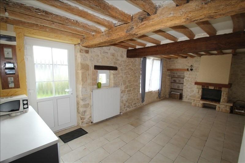 Vente maison / villa Nanteuil le haudouin 179000€ - Photo 7