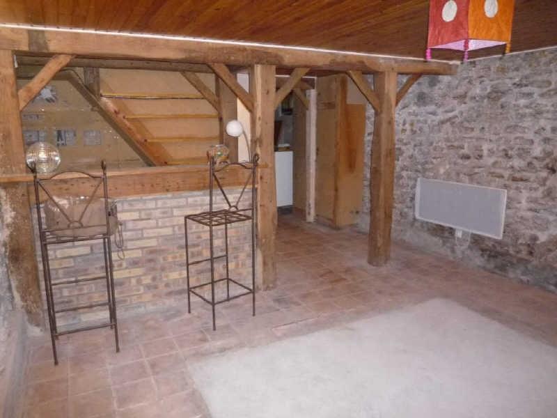 Vente maison / villa Montmorency 549000€ - Photo 6