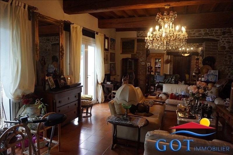 Vendita casa Bompas 335000€ - Fotografia 3