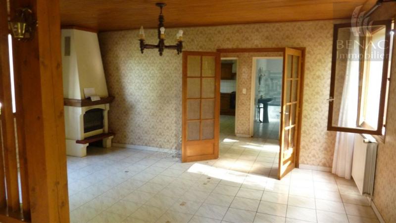 Vente maison / villa Albi 117000€ - Photo 2