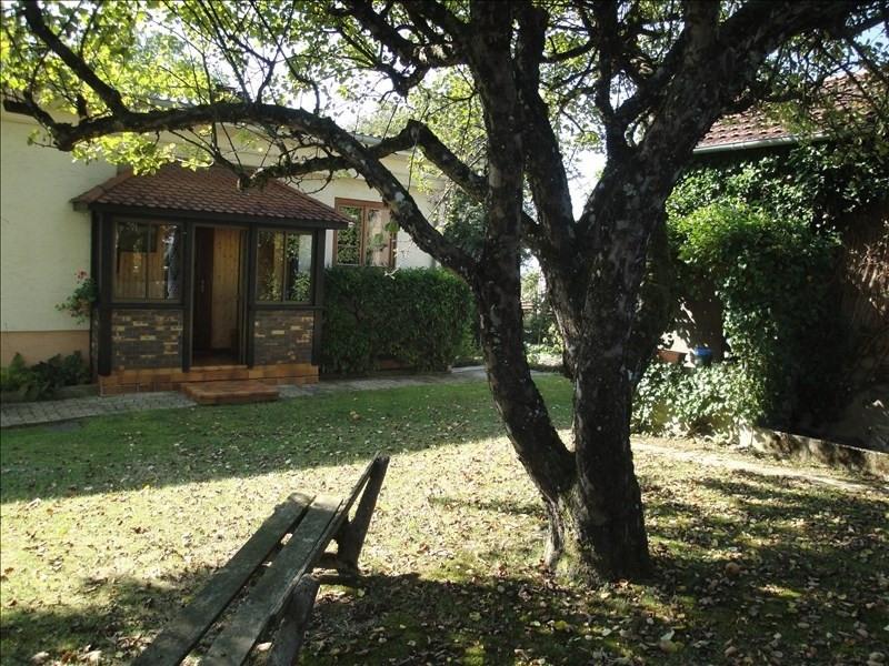 Vente maison / villa Audincourt 148000€ - Photo 1