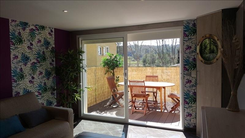 Rental apartment Lancon provence 690€ CC - Picture 2