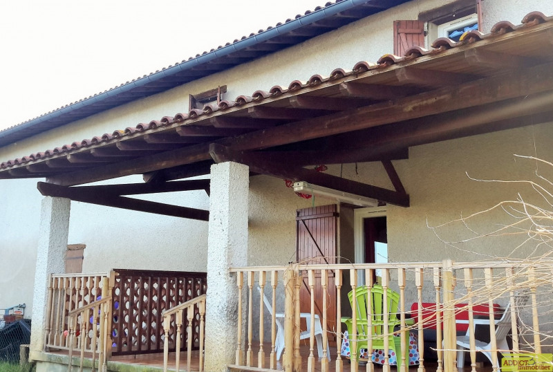 Location maison / villa Lavaur 938€ CC - Photo 2