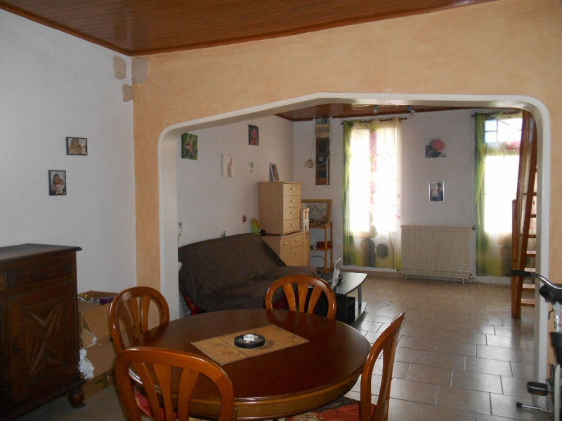Sale house / villa Cabanac et villagrains 188 000€ - Picture 6
