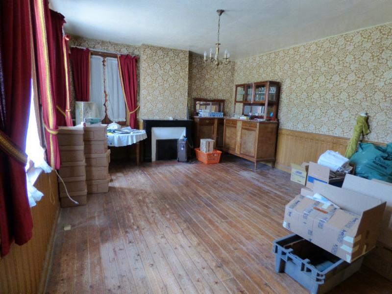 Sale house / villa Les andelys 143000€ - Picture 3