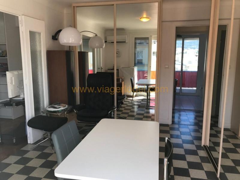 Verkauf auf rentenbasis wohnung Nice 38500€ - Fotografie 9