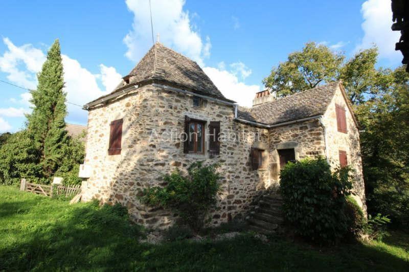 Sale house / villa Bor et bar 220000€ - Picture 1