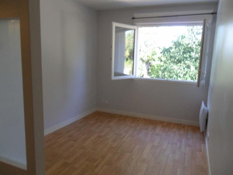 Rental apartment St benoit 510€ CC - Picture 3